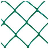 Plastic Fence - 4' x 50' x 270g - Green