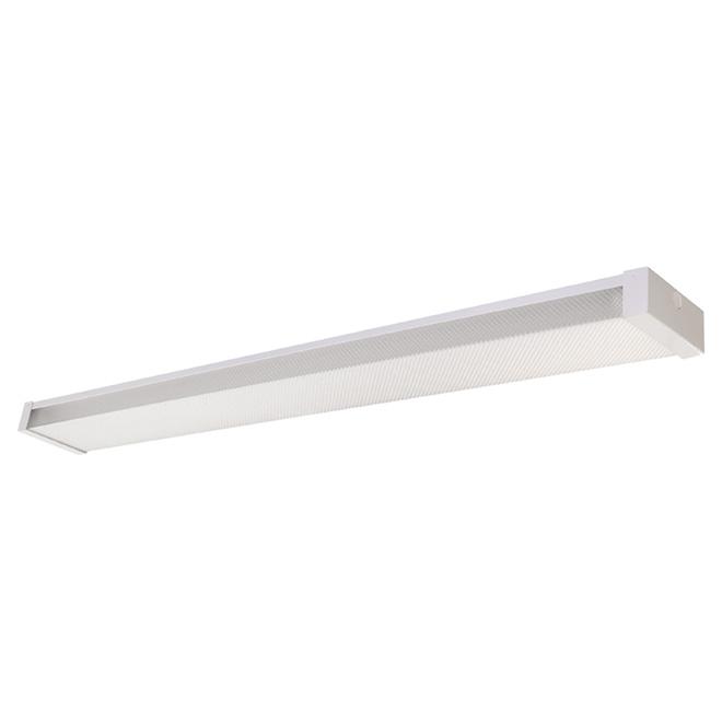 """LED Wraparound Fixture - 48"""" - White"""