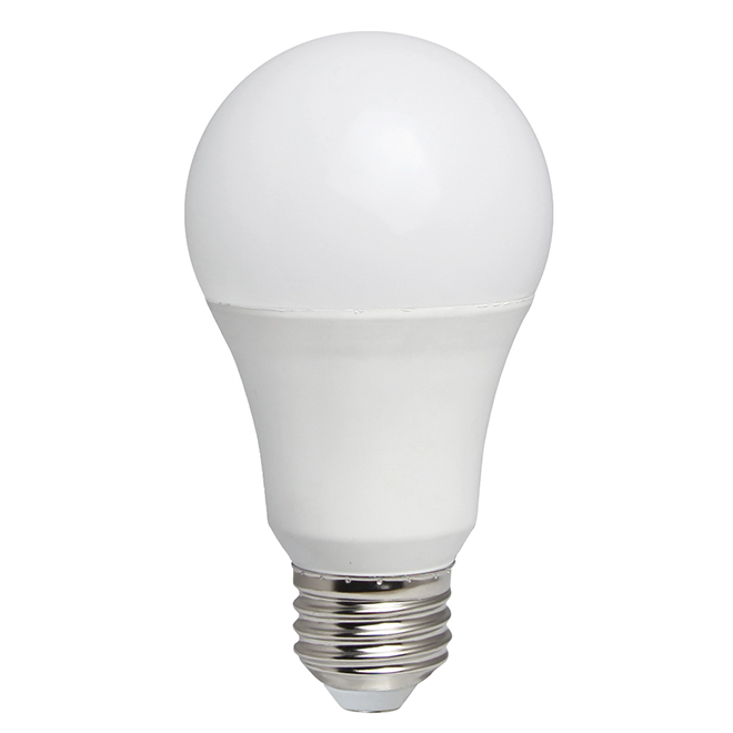 LED Bulb A19 10W - Dimmable - Day Light - 6-Pack