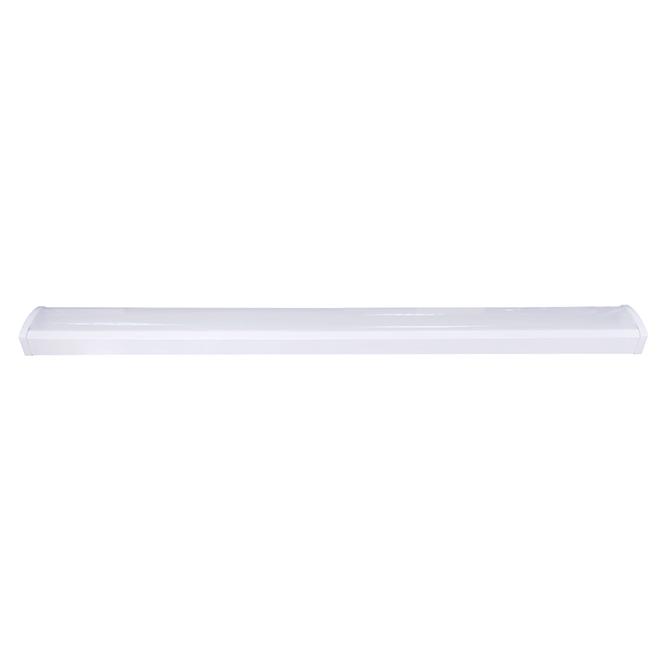 Luminaire fluorescent, DEL, 40W, blanc