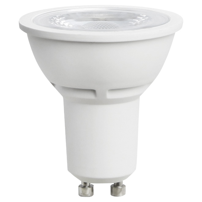 6.5 W LED GU10 Bulb - Dimmable - 2-Pack