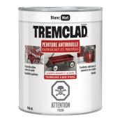 Peinture antirouille Tremclad, 946 ml, blanc, fini mat