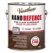 Vernis - Fini pour plancher « Nano Defence »