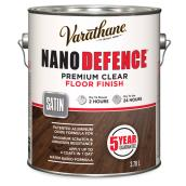 "Varnish - ""Nano Defence"" Floor Finish"