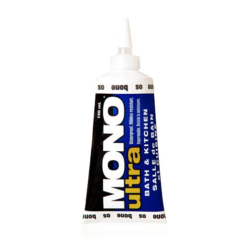 Bath and Kitchen Sealant - 150 ml - Bone