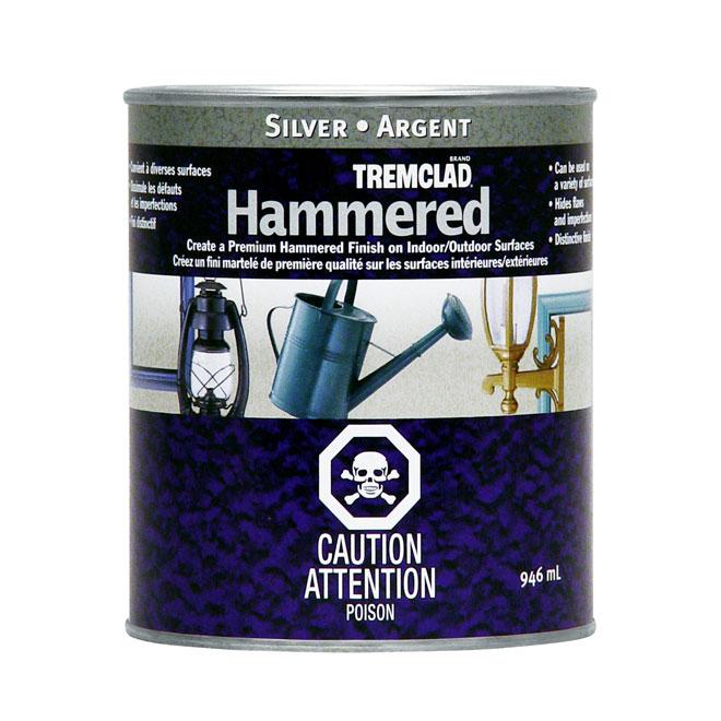 "Paint - ""Hammered Finish"" Antirust Paint"