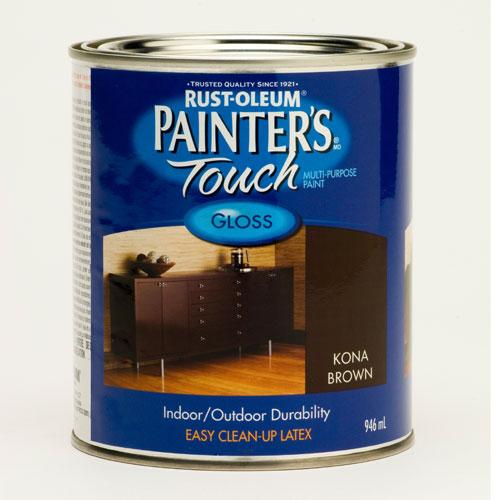 Multi-purpose paint