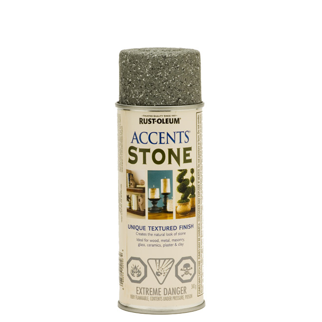 Stone Spray Paint