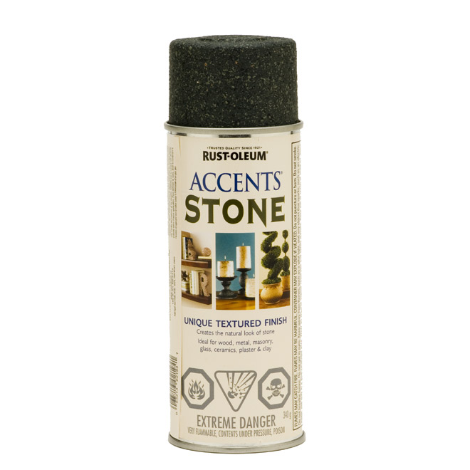 Stone Spray Paint
