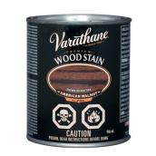 Teinture pour bois d'intérieur Varathane Premium, à base d'huile, protection UV, noyer d'Amérique, 946 ml