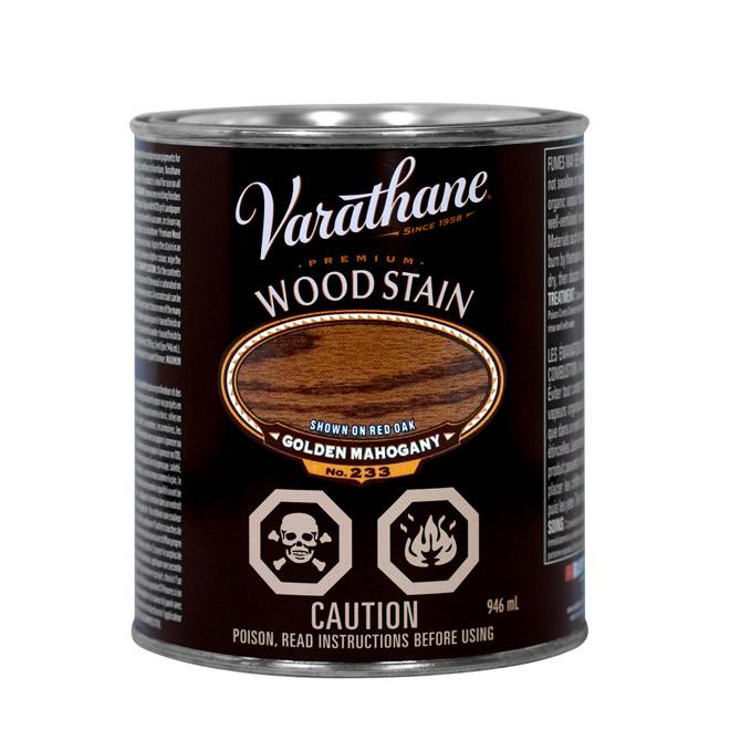 "Wood Stain - ""Premium"" Wood Stain"