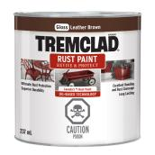 "Paint - ""Flat Finish"" Antirust Paint"