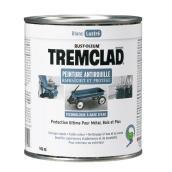 Peinture antirouille, Tremclad, 946 ml, fini lustré, blanc
