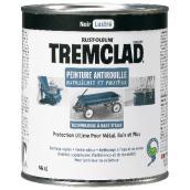 Peinture antirouille, Tremclad, 946 ml, fini lustré, noir