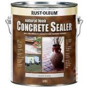Sealer - Concrete Stain Sealer