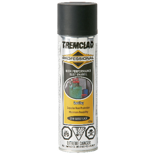 How Long Does It Take For Tremclad Paint To Dry - Visual ...