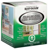 "Rust-Oleum - ""Specialty"" Paint - 887 ml - Stainless Steel"