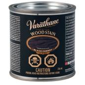 Premium Wood Stain - Semi-Gloss - Black Cherry