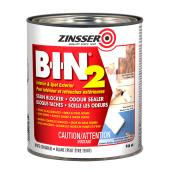 Apprêt bloque-taches Zinsser, B-I-N 2(MD), 946 ml, blanc