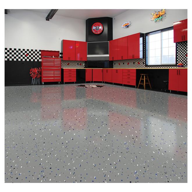 Floor Coating Kit