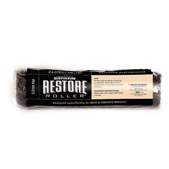 """""""Restore"""" Roller"""