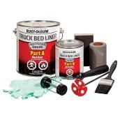 Truck Bed Liner Kit - Black
