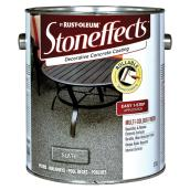 Decorative Concrete Coating - Slate