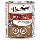 946 mL Ultimate Wood Stain Golden Pecan