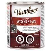 946 mL Ultimate Wood Stain Cabernet