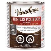 Teinture pour bois ultime de 946 ml - chocolat