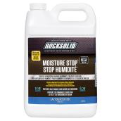 Rocksolid Moisture Stop - 3.78 L