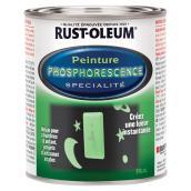 Peinture phosphorescente, 916 ml
