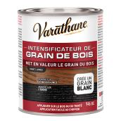 Intensificateur de grain de bois, 946 mL, grain blanc