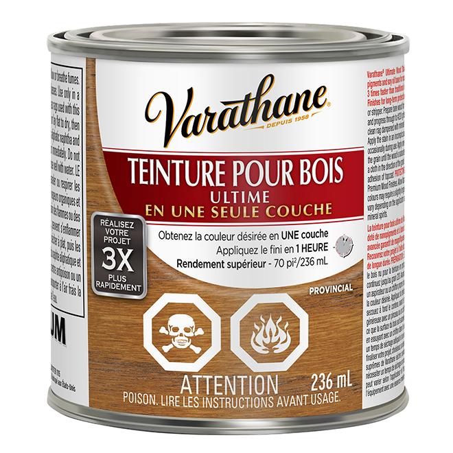 Teinture pour bois Ultime, 236 mL, provincial