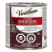 Ultimate Wood Stain - 236 mL - Black Cherry
