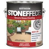 Quartz Stone Coating - 3.47 L - Arizona Sand