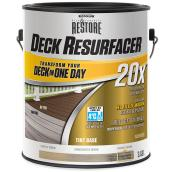 Tint Base - Deck Resurfacer 20X - 3.43 L