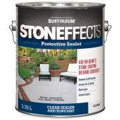 Rust-Oleum Stoneffects(R) Protective - 3.78 L - Clear