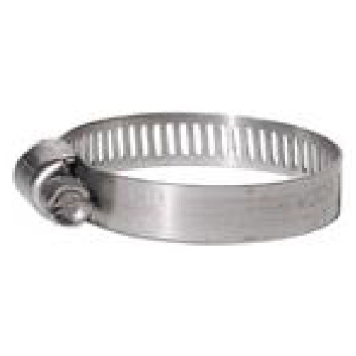"""Clamp - 3/8"""" - Stainless Steel"""