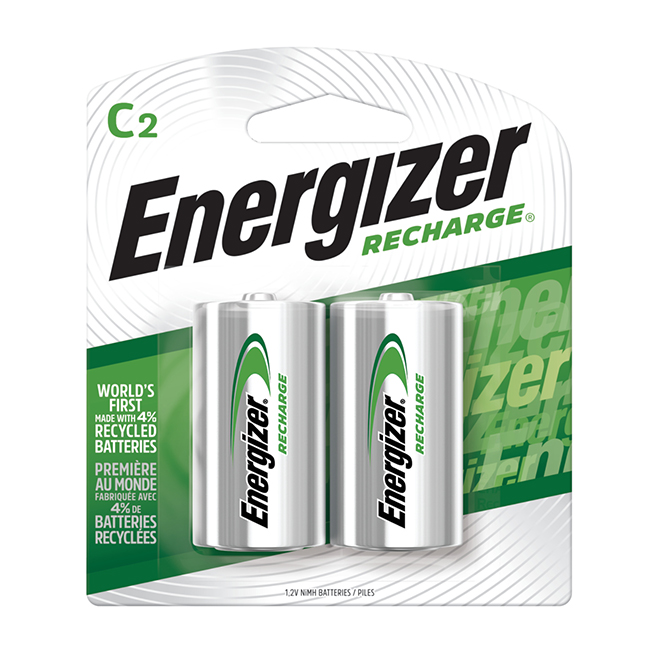 High Performance Rechargeable Batteries
