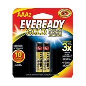 Battery AAA 2 Pk
