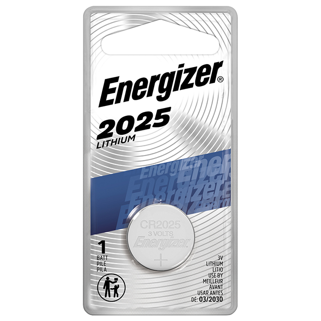 """""""2025"""" Lithium Coin Battery"""