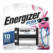 E2 Lithium Battery
