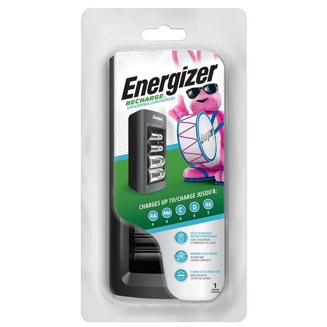 """Universal Charger """"Energizer"""""""