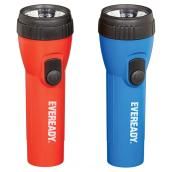 Eveready® LED Flashlight - Econo Twin Pack