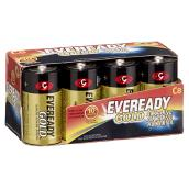 Alkaline C Batteries - A93 - 8-Pack