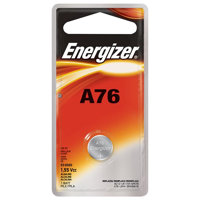Battery Watch A76 - 1.55 VDC