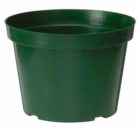 Pot à fleurs 8 po