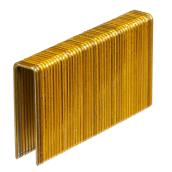 "Flooring Staples - Galvanized - 1 3/4"" - Gauge 15 - 1000/box"