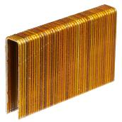 "Flooring Staples - Galvanized - 2"" - Gauge 15 - 1000/box"